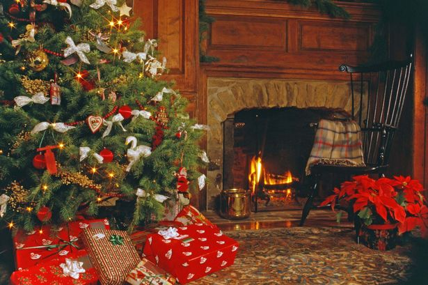 Christmas Messages Post A Free Festive Message In The