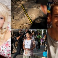 "Murder: Second Burmese worker confesses to killing British lovers, at ""Thailand beach"""