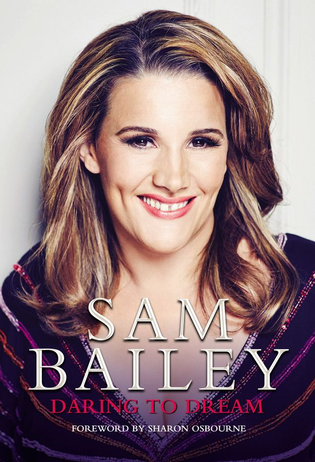 Sam Bailey X Factor Put Strain On Our Marriage We Couldn