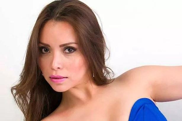 Carmen Yarira Noriega