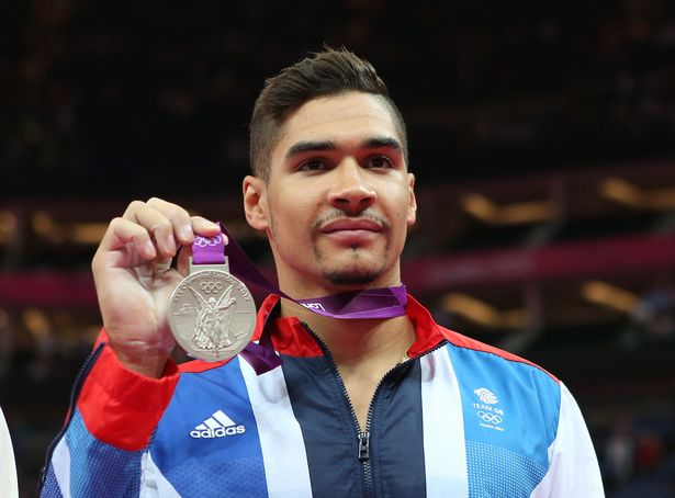 Image result for image of louis smith