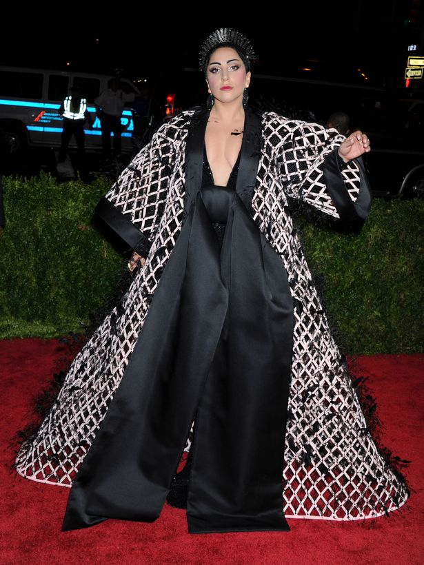 Madonna And Lady Gaga Bury The Hatchet At Met Gala Bash As