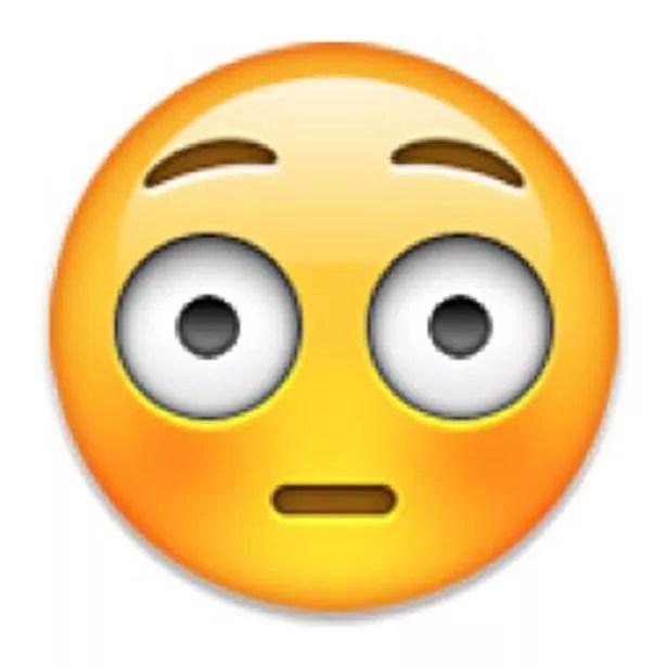 Image result for surprised emoji