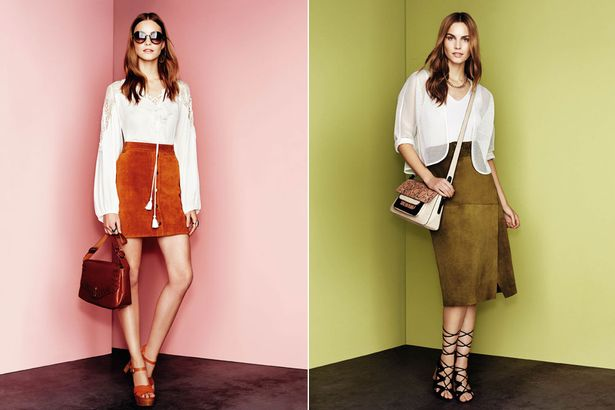 Dorothy Perkins Luxury Collection MAIN