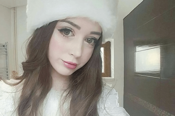 Meet The British Human Barbie Who Says Her Living Doll Looks Are Ruining Her Love Life