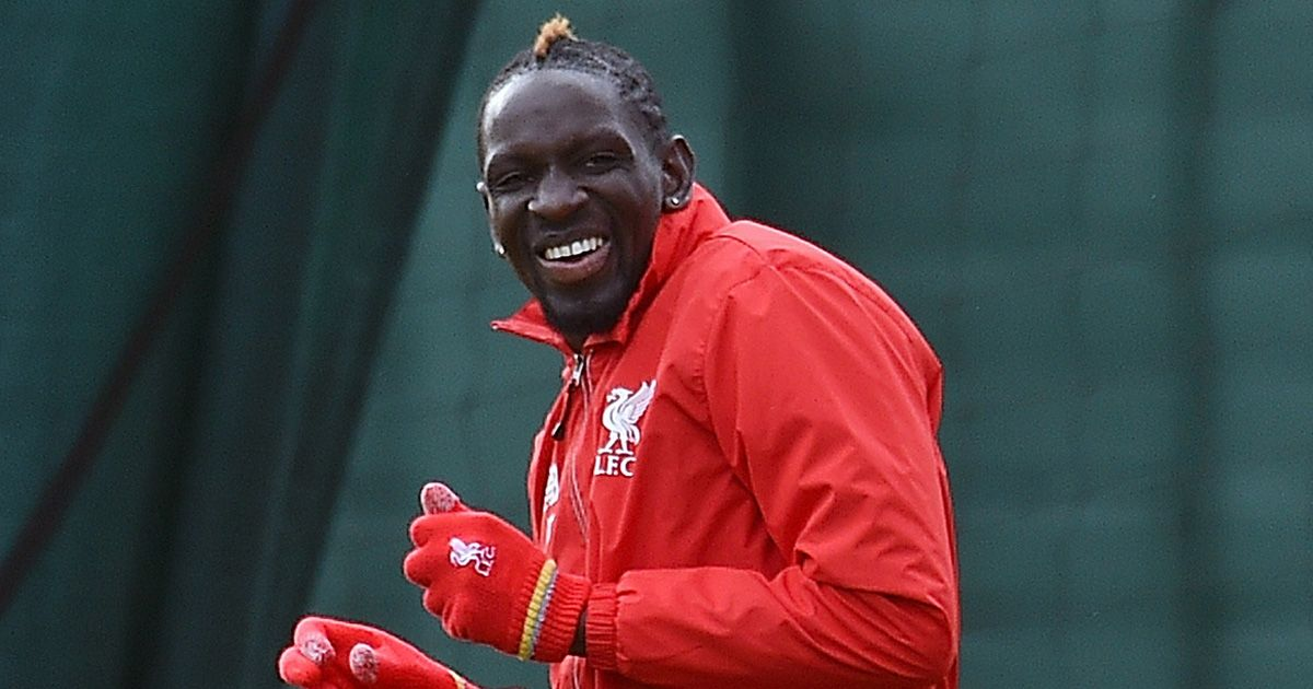 Image result for sakho]