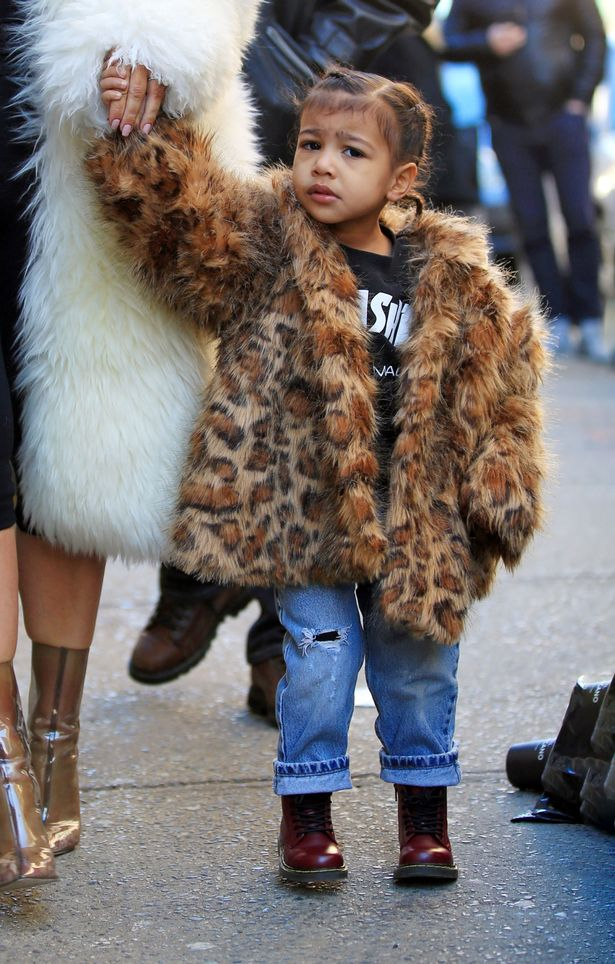 North isn't sure