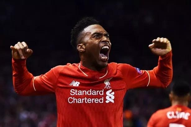 Liverpool-v-Villarreal-CF-UEFA-Europa-League-Semi-Final-Second-Leg Arsenal plotting £30m Daniel Sturridge bid