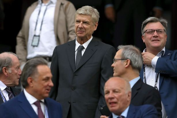 Image result for Bad News For Arsenal Fans As Wenger Is Set To Become England's News Coach