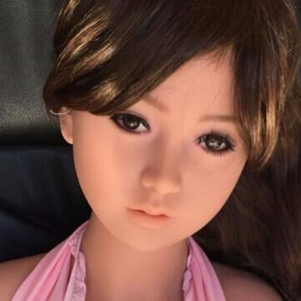 UK's secret paedos: Twisted Brits having sex with child sex dolls – and it's LEGAL