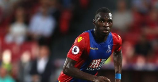 Image result for benteke crystal palace