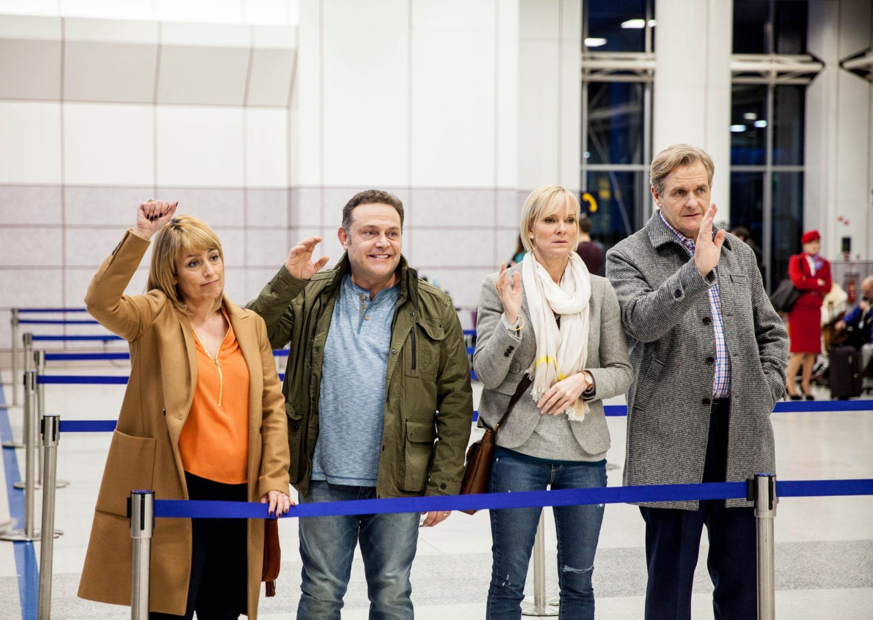 Image result for cold feet series 6