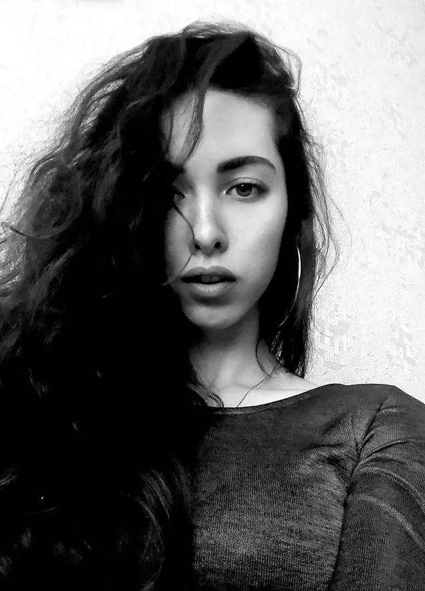 Maria Delyukina