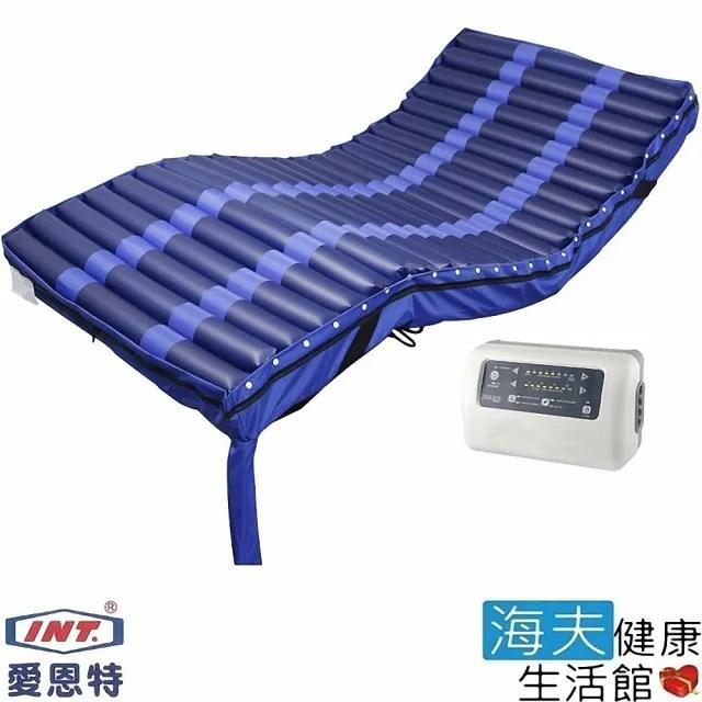 【海夫健康生活館】POLY-2400 三管交替式 氣墊床組 愛恩特交替式壓力氣墊床(未滅菌)