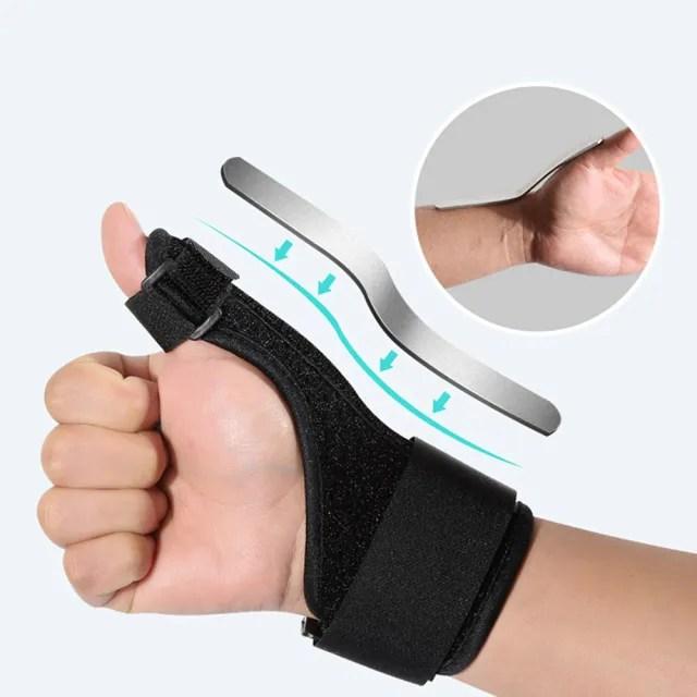 【穩固手腕】透氣腱鞘護腕帶(鍵盤手 滑鼠手 腱鞘炎 肌腱炎)