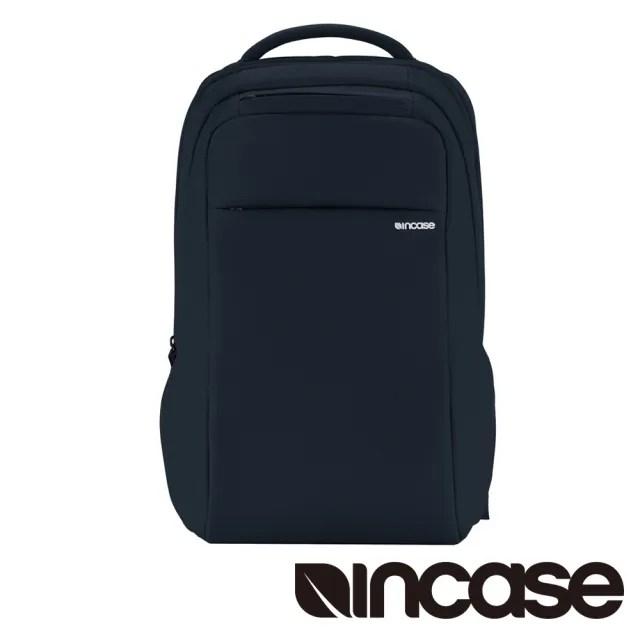 【Incase】ICON Slim Pack 15 吋輕巧電腦後背包(黑色)