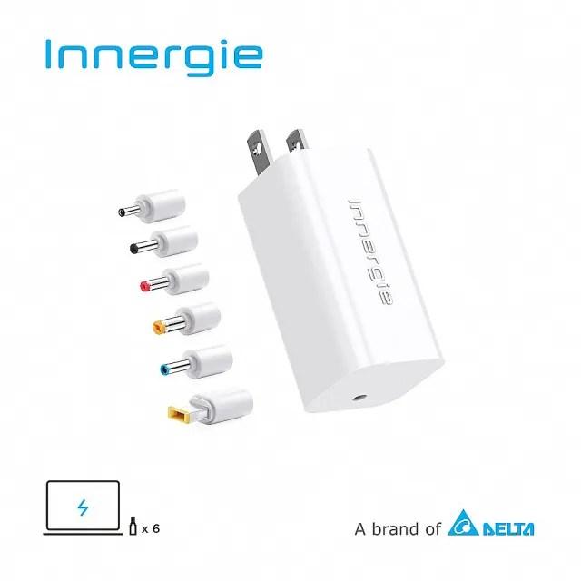 【Innergie】65U Pro 65瓦 筆電充電器(ADP-65LW TTA)