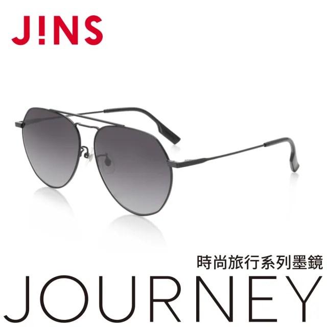 【JINS】Journey 時尚旅行系列墨鏡(AUMF20S019)