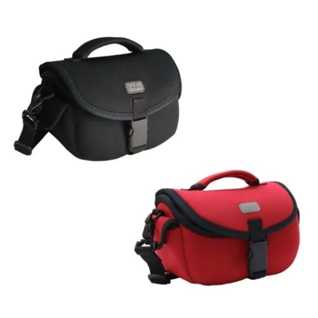 【Obien】O-CAMATE多功能數位相機包(類單眼相機用)