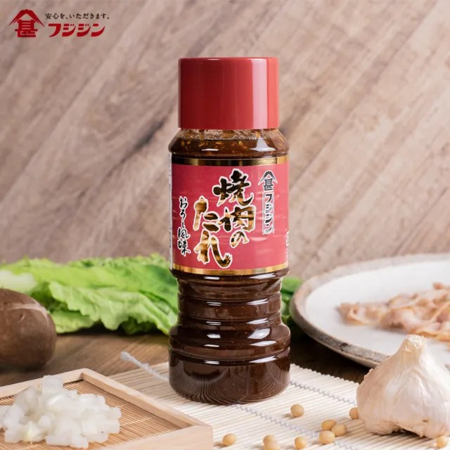 【日本富士甚】燒肉醬汁410g
