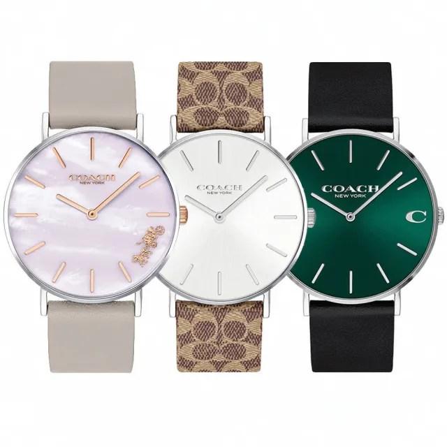 【COACH】經典款時尚腕錶(15款可選)