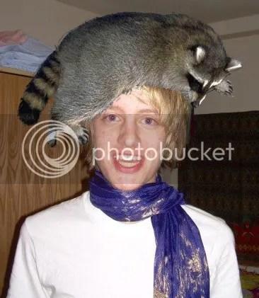 jake gets a hat
