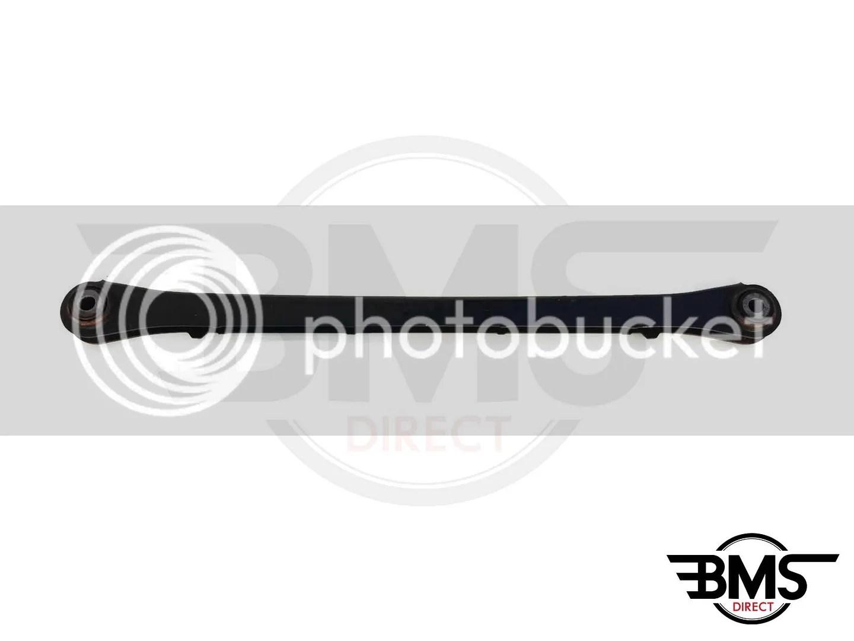 Bmw Mini One Cooper S Rear Bottom Lower Link Arm