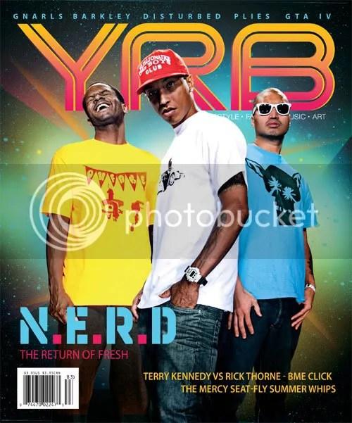 Nerd Cover