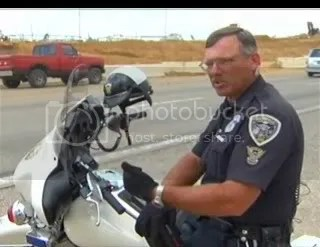 Officer Matthews wants to enforce teen cell phone ban, but doesnt know who to pull over
