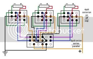 questions & diagram: sss seriespara better way