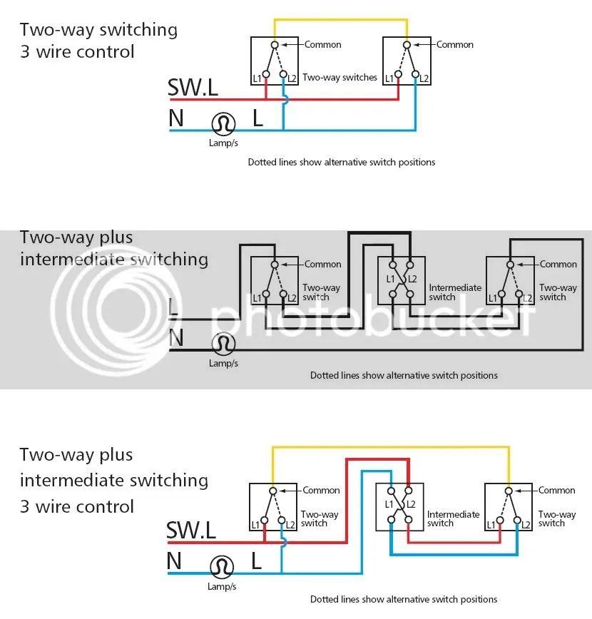 Crabtree Intermediate Switch Wiring Diagram Wiring Diagram