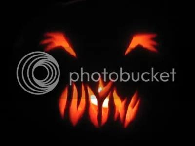 Belated Happy Halloween~!