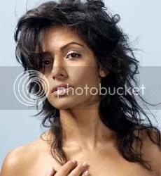 Sarah Shahi as Carmen Morales