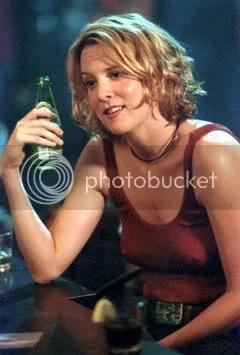 Laurel Holloman as Tina Kennard