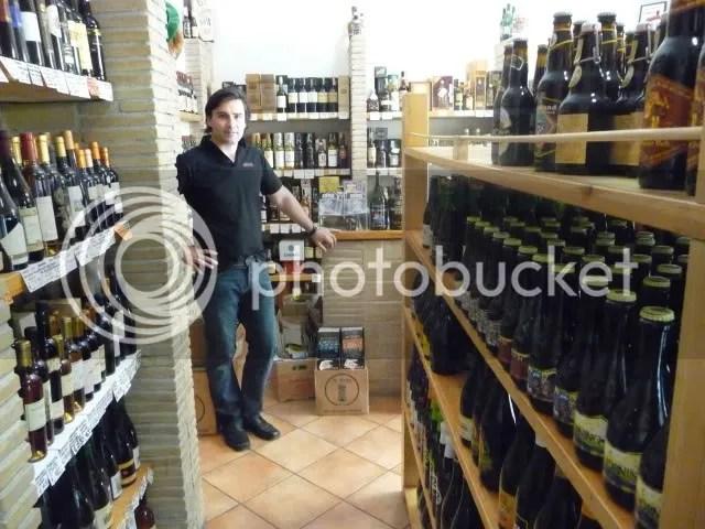 John and his stock