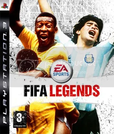 Fifa Legends