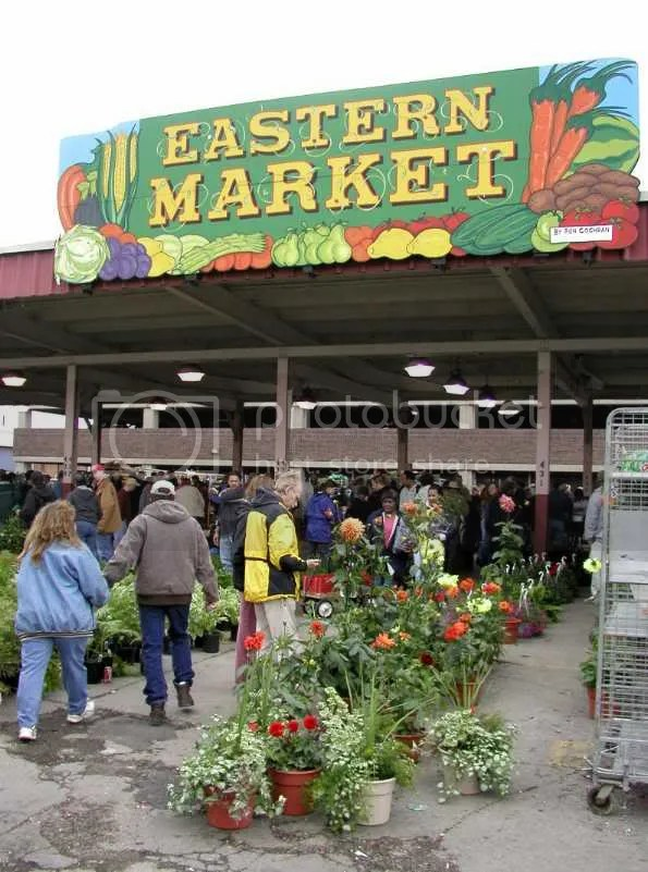 EasternMarket1.jpg image by Ramcharger13