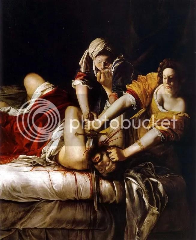 Resultado de imagen para Santa Judith holofernes