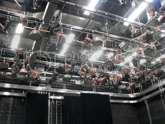 Large Picture of Studio Lights