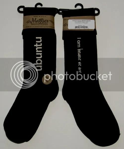 ubuntu socks,mother tongues