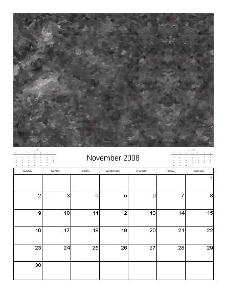 FAUC: November