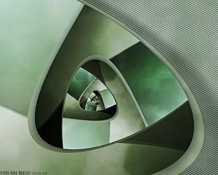 Nothing sharpens sight like envy (--Thomas Fuller)