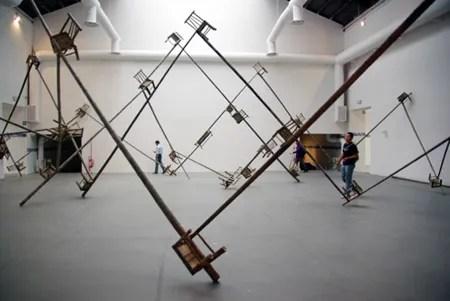Mock Up Beijing by Ai WeiWei and Herzog & de Meuron