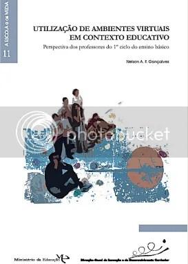 Utilização de Ambientes Virtuais em contexto educativo