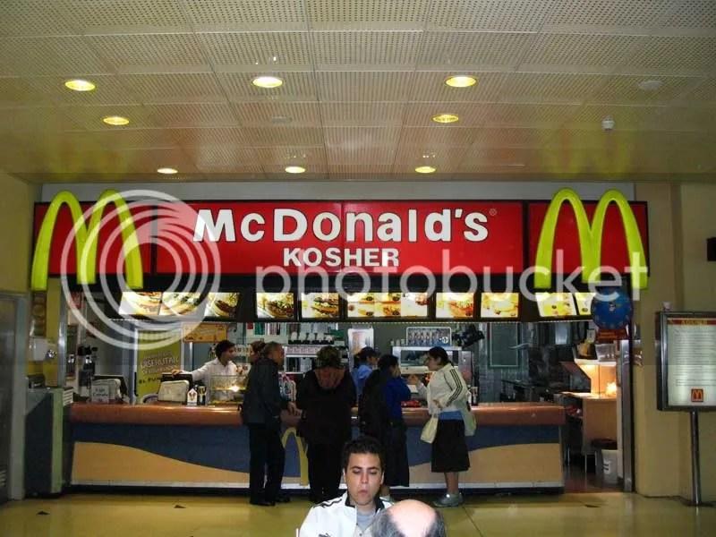 mac kosher