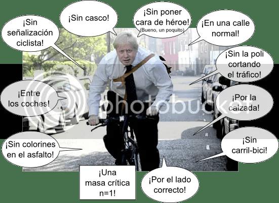 Boris en bici]