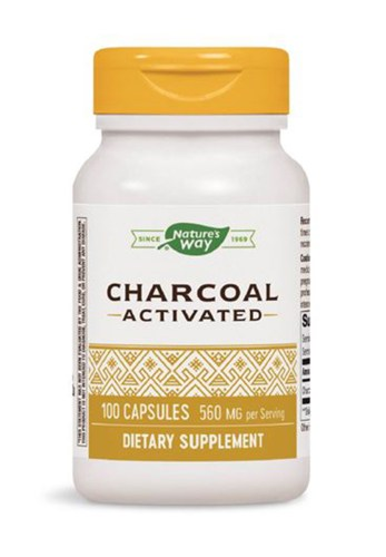 Image result for what is activated charcoal