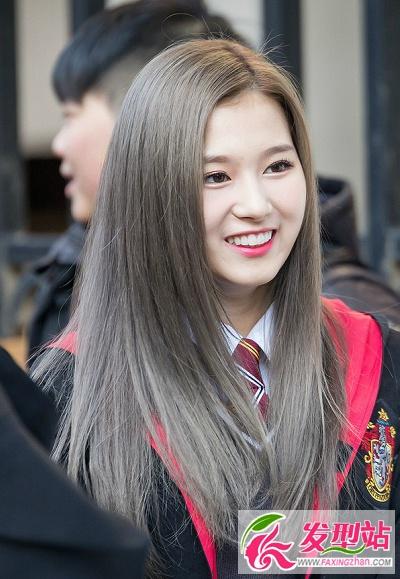 韓國超人氣女團TWICE寫真資料 TWICE染髮顏色圖片大全 - 壹讀
