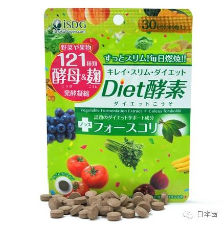 日本酵素3日斷食減肥法到底多神奇? - 壹讀