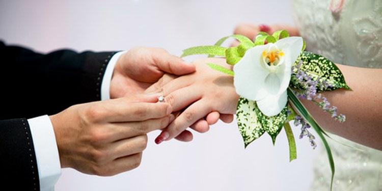 婚禮儀式交換戒指注意事項 交換戒指戴哪個手指 - 壹讀